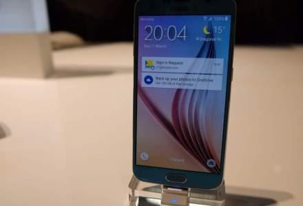 Samsung se asteapta sa vanda peste 70 de mil. de smartphone-uri Galaxy S6 si Galaxy S6 Edge