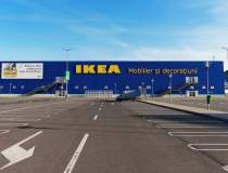 IKEA decide orasul in care...