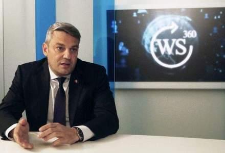 Tendinte in ospitalitate: Tinu Sebesanu, invitatul emisiunii WALL-STREET 360 de astazi