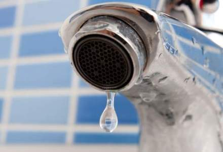 Teodorovici: Se poate reduce TVA la apa de consum, in limita a minimum 5 metri cubi lunar de familie