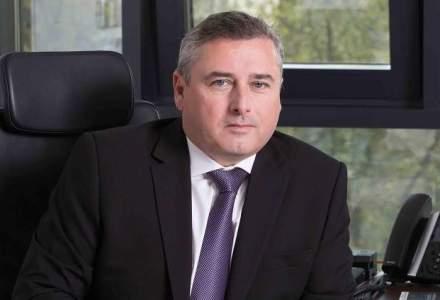 Mark Rock este noul director general al JTI Romania