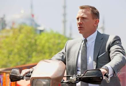 "WikiLeaks: Daniel Craig a primit 5 mil. de dolari pentru a vorbi la un telefon mobil intr-un film ""James Bond"""