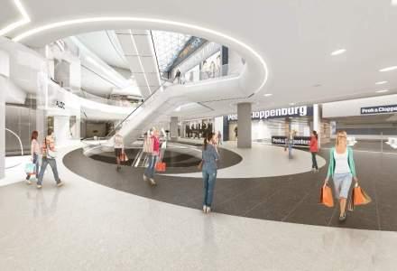 Mega Mall aduce in premiera in Romania magazinele Marks&Spencer Food, Sport Vision si Buzz