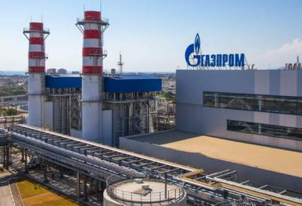 Gazprom a fost acuzata formal de Comisia Europeana pentru incalcarea reglementarilor antitrust