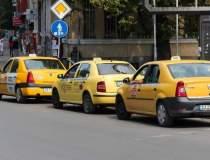 Taximetristii vor elibera un...
