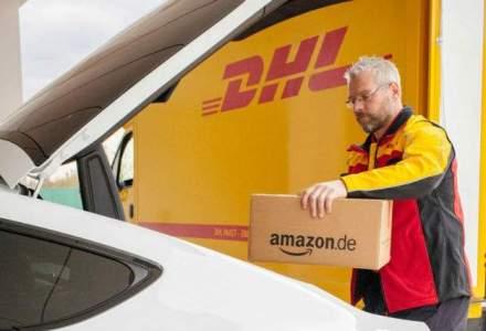 Inovatie Amazon: Produsele, livrate direct in...portbagajul masinii