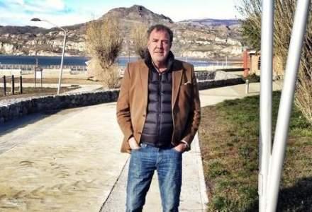 Jeremy Clarkson ar putea reveni la BBC