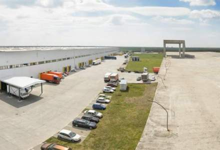 CTP va investi 15 mil. euro in parcul logistic Cefin Arad