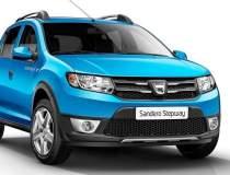 Dacia pierde teren in Franta,...