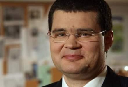 Radu Mavrodin, reales presedinte al HR Club