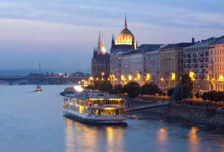 Turistii romani pot calatori, in premiera, in croaziere all inclusive de 7 nopti pe Dunare