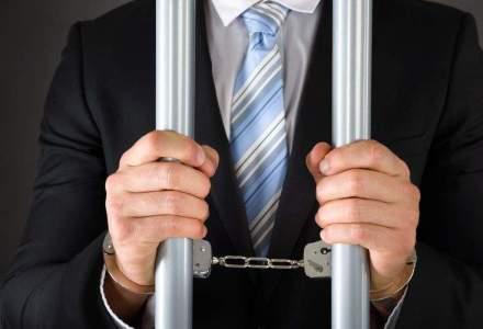 Academiei infractorilor: 14 membri, arestati