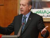 Erdogan critica Germania: Voi...