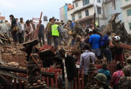 Replica a cutremurului din Nepal. Manager Google, pe lista victimelor