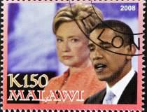 Obama a glumit pe seama lui...