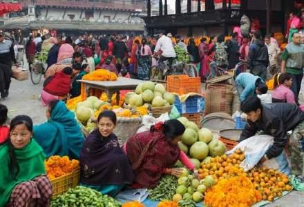 Cutremurul din Nepal: costul catastrofei depaseste 5 miliarde de dolari
