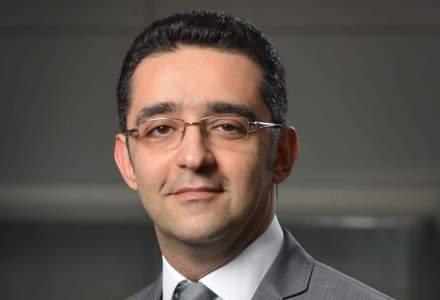 Affan Yildirim, noul director general al Anchor Grup