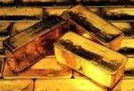 China si-ar putea dubla consumul de aur in urmatorii zece ani