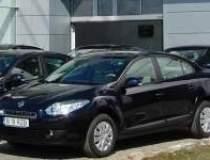 Renault a livrat prima flota...