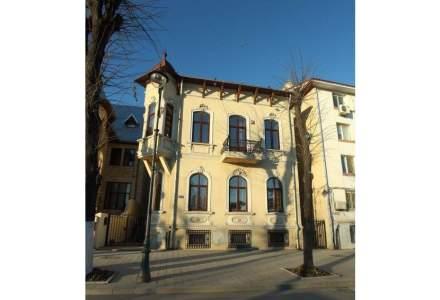 Vila Zottu, scoasa la vanzare pentru 800.000 euro