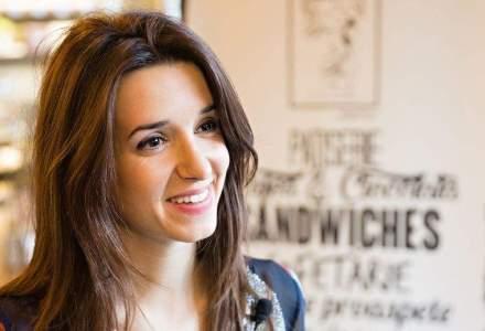 Alexandra Copos vrea o crestere de 9% la Ana Hotels in 2015