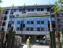 Spitalul pentru Copii...