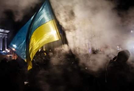 Petro Porosenko se teme ca razboiul ar putea reizbucni oricand in estul Ucrainei