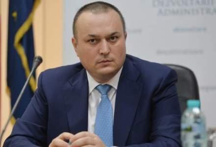 Procurorii au extins cercetarile in cazul lui Iulian Badescu, pentru fapte incompatibile cu functia