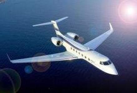 Seed Consultants a creat brandul VIP Air