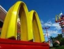 McDonald's isi face...