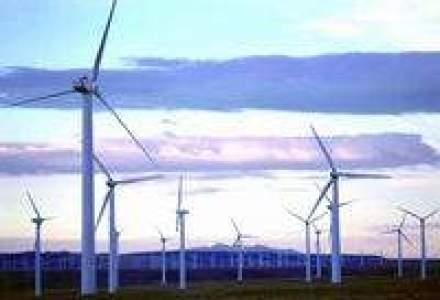 Investitie de 10 mil. euro intr-o centrala eoliana din Oravita