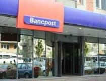 Bancpost va oferi garantii...