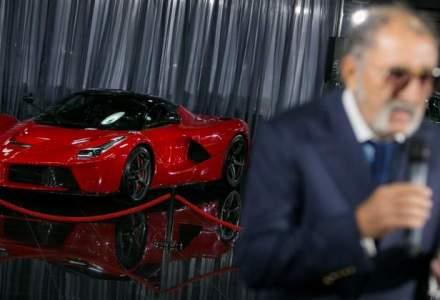 Tiriac Collection, galeria de masini de colectie a miliardarului Ion Tiriac, si-a dublat exponatele