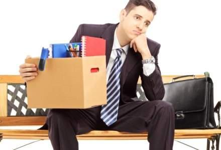 Coface: Numarul insolventelor a scazut la jumatate, dar concedierile au crescut cu 24%