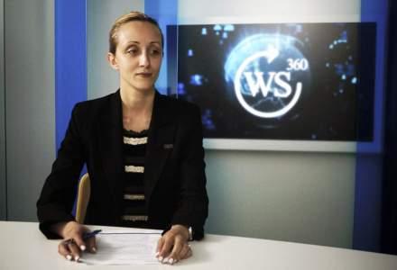 Alina Necula, sales&marketing manager Adama, la WS 360: Lucram la un proiect pentru Timisoara