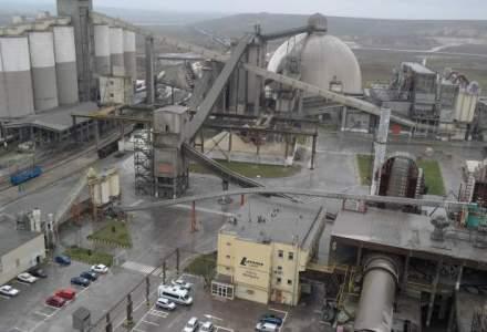 Vanzarile Lafarge in Romania au crescut cu 14% in T1
