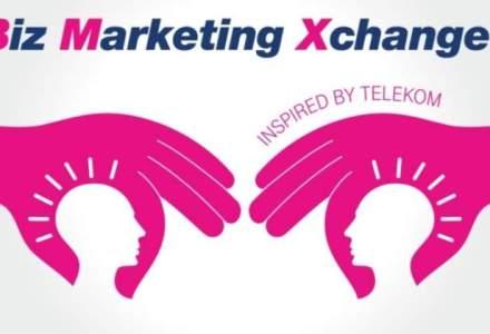 (P) Directorii de marketing isi schimba compania pentru o zi