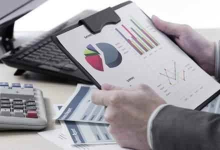 Garanti Romania, profit in scadere dupa primele 3 luni