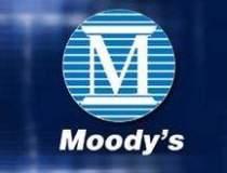 Moody's a coborat...