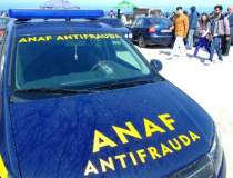 ANAF-ul, in Vama Veche:...