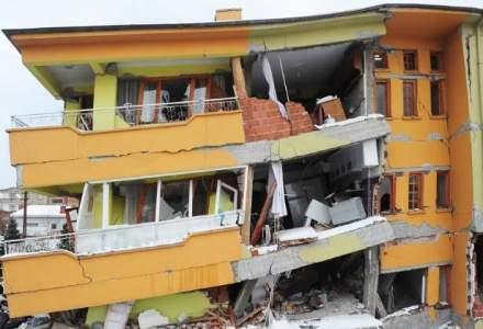 1.000 de europeni sunt dati disparuti in urma cutremurelor din Nepal