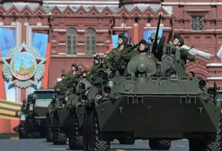 NATO a infiintat un telefon rosu cu Rusia pentru prima data dupa Razboiul Rece