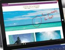 Microsoft Edge, noul browser...