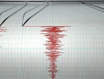 Cutremur in Vrancea....