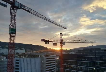 Vesti bune in constructii! Piata din Romania revine pe crestere, generata de investitiile in turism, scaderea TVA si potentialul infrastructurii