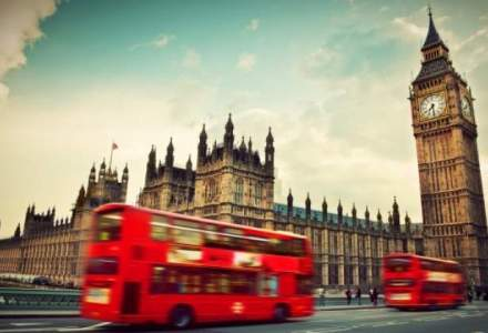 Britanicii nu inclina in favoarea niciunuia dintre partidele mari cu patru zile inainte de alegeri