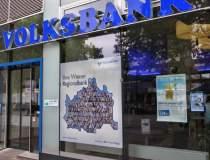 Clientii Volksbank cu credite...