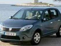 Dacia a platit 50,8 mil. euro...
