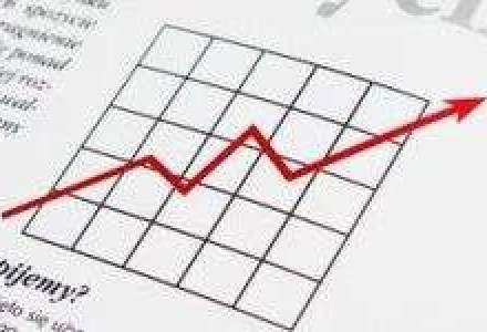 Studiu: Salariile din productie cresc cu 8% in 2010