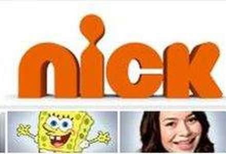 UPC adauga in grila digitala de programe canalul pentru copii Nickelodeon